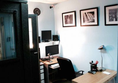 ACCESIBLE AFFORDABLE STUDIO C