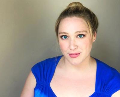 Ashley Burke, Senior Producer, CityVox New York