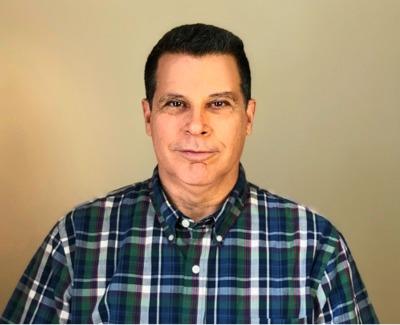 Dan Hoffman, Staff Producer | Engineer